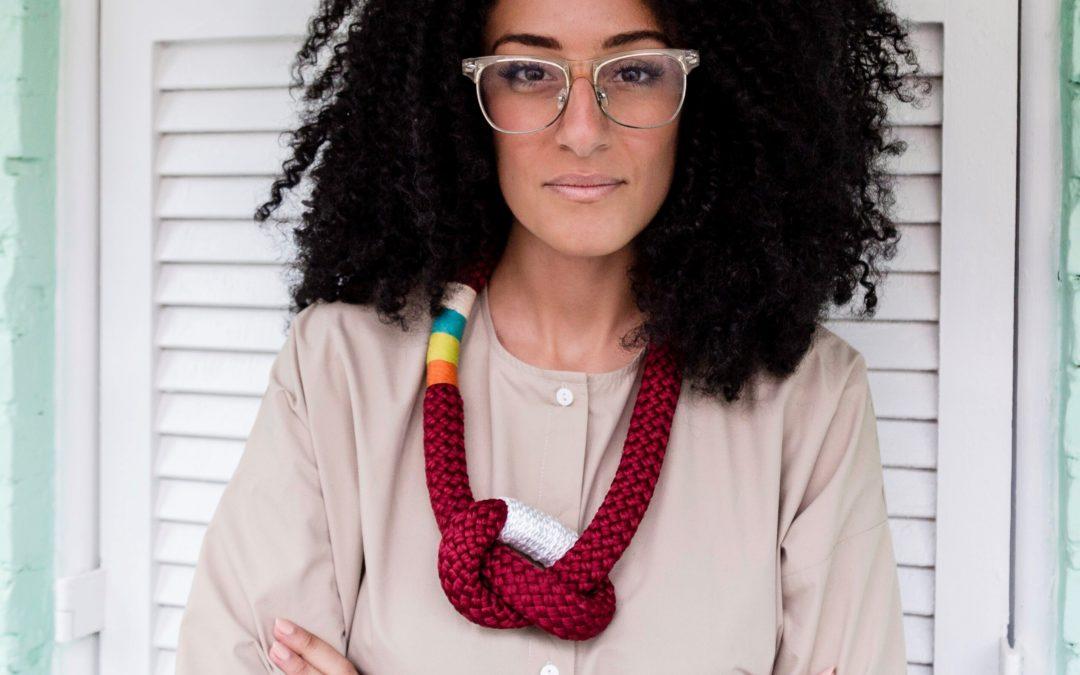 Fierce Arts Advocate, Profound Listener