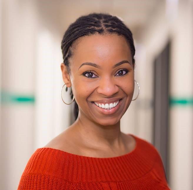 How Determination Drives Kadesha Thomas Smith, CEO of CareContent, Inc.